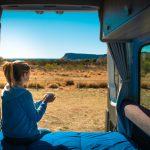 Campers in Australië te huur en te koop